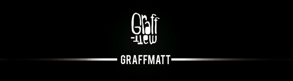 GRAFFMATT