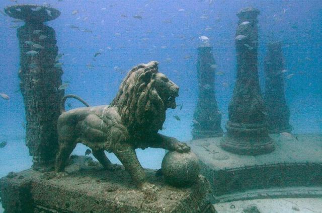 2013 04 09 100900 Perkuburan Terbesar Di Dalam Laut