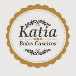 KATIA BOLO CASEIRO