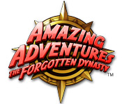 Amazing Adventures: The Forgotten Dynasty.