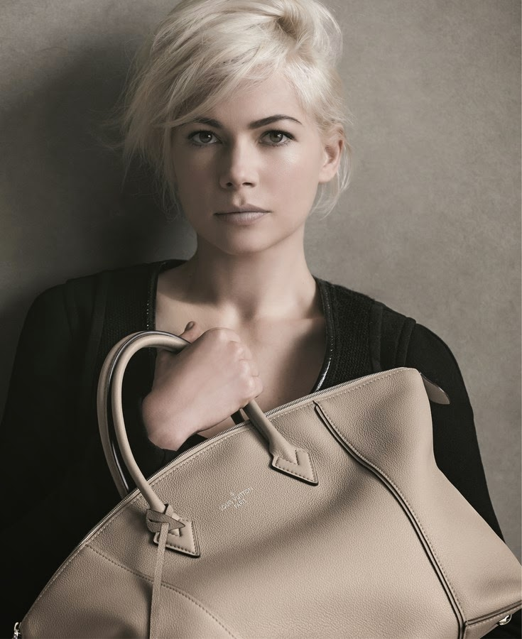 Michelle Williams Louis Vuitton, Michelle Williams LV, Louis Vuitton Michelle Williams, LV Michelle Williams, Peter Lindbergh, Nicolas Ghesquière, Michelle Williams, Louis Vuitton, LV, du dessin aux podiums, dudessinauxpodiums, bolsos louis vuitton, louis vuiton, louisvuitton, louis vuitton uk, louis vitton, sac louis vuitton, kanye west louis vuitton, loui vuitton