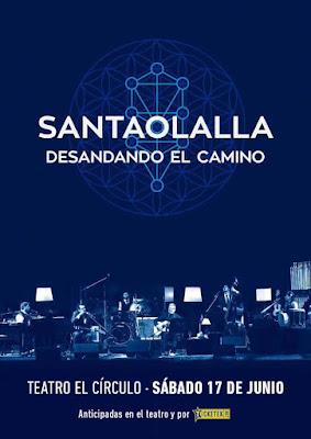 Gustavo Santaolalla Raconto 2018 DVD R1 NTSC Latino