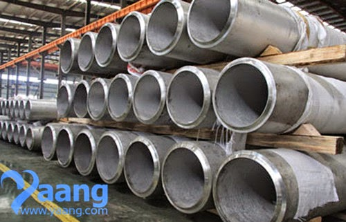 Yaang pipe industry heavy wall astm a stainless steel