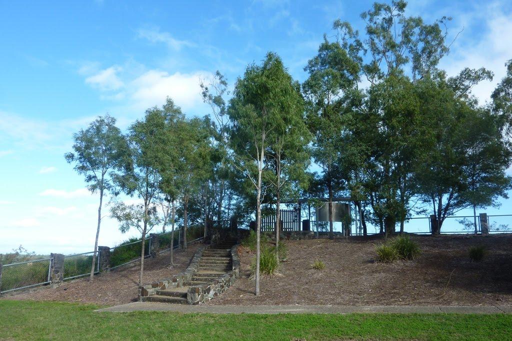 Stead Dog Park