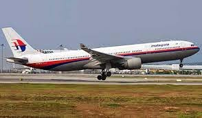 Foreigner As The New CEO For MAS Malaysia Airlines