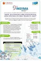 FMI Seminar Internasional INSYMA 9 2012
