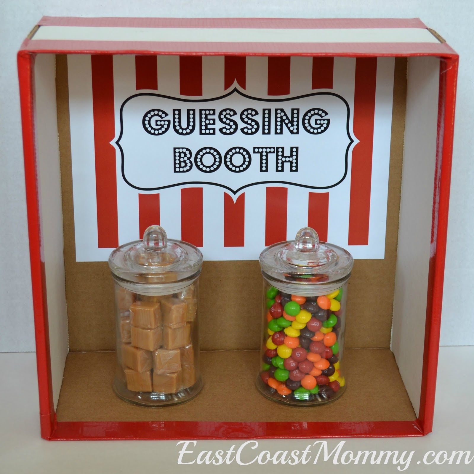 east coast mommy carnival games and activities