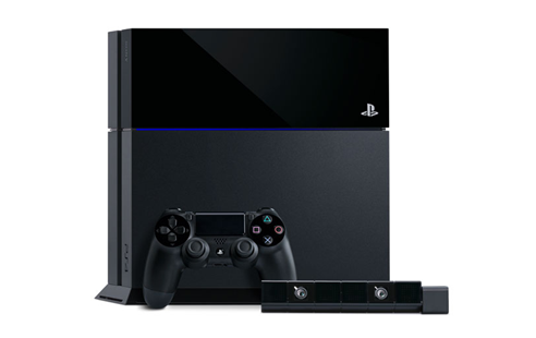 Sony PS4: For The Little Gamers