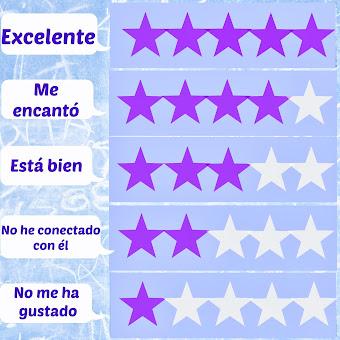 Mis estrellas
