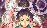 Deadman Wonderland, Another Deadman Wonderland, The Irrational World, Manga, Actu Manga, Kana,