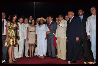 gabinete gobernador de la guajira 2012