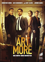 The Art of More 1x03