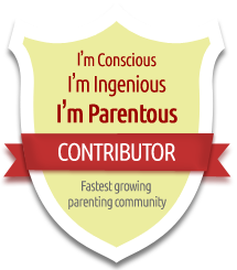 Happy to be on Parentous!