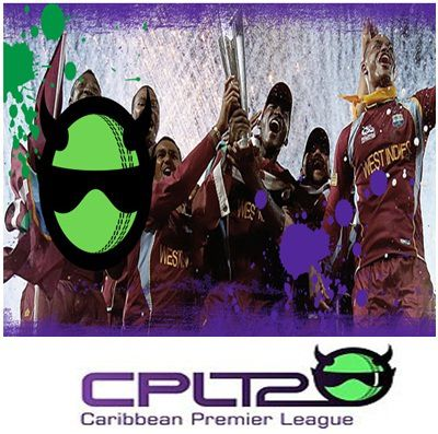 CPL teams and Players List