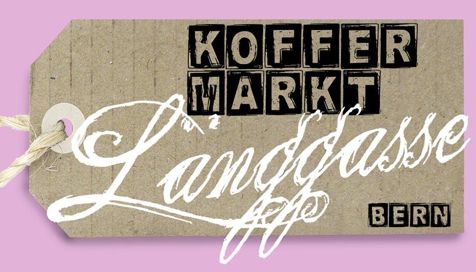 Koffermarkt-Bern-Länggasse