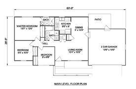 Contoh desain rumah yang bagus