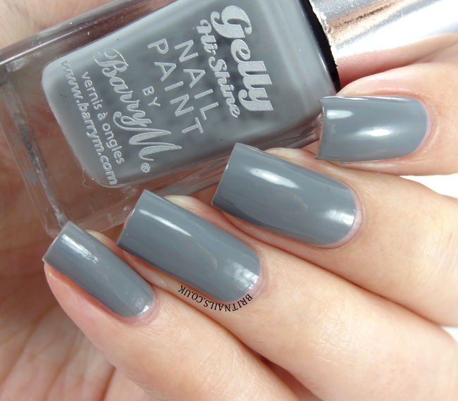 Barry M Chai