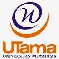 Logo Universitas Widyatama Bandung