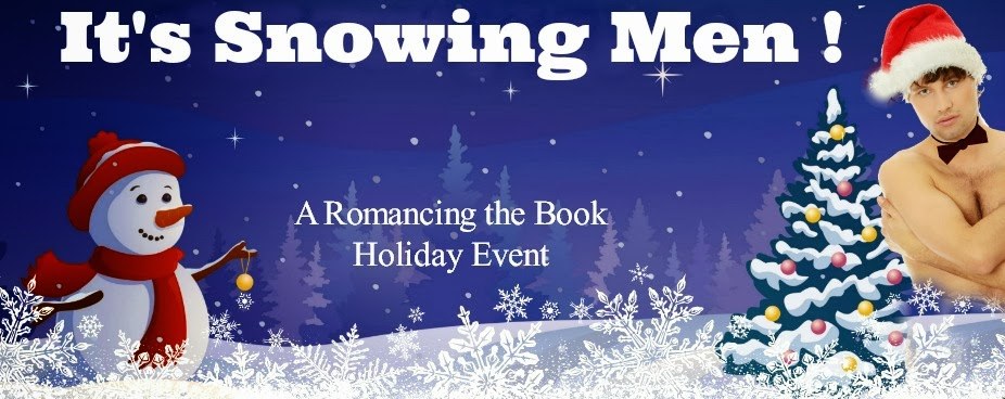 Romancing the Book Holiday Event