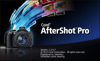Corel After Shot Pro