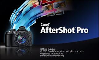 Corel After Shot Pro
