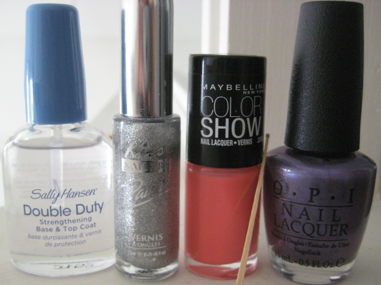 5 Finger Discount: Cute Holiday Nail Art on a budget: How to create ...