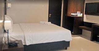 Hotel Dseason Karimunjawa room