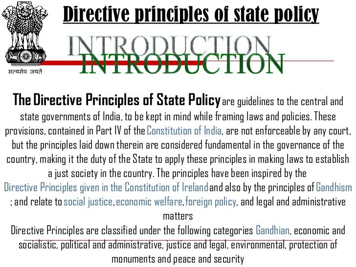 duties of indian citizen