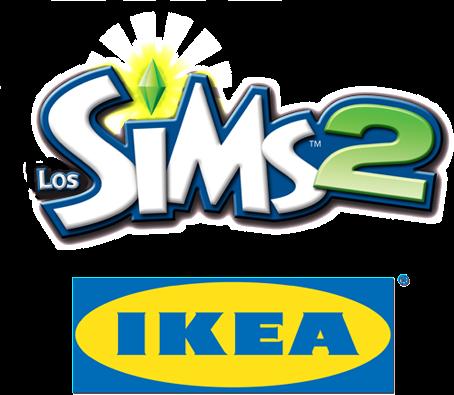 Los Sims 2: IKEA - Accesorios Para El Hogar   Sims Soul ... - photo#20