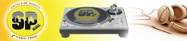 Curso Livre Para DJ`s SP Music