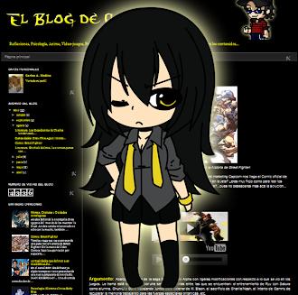 Moe Gijinka del Blog de Carlos