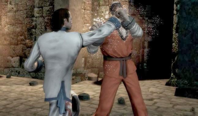 Brotherhood of Violence Apk - Screenshoot