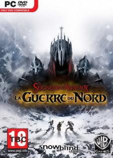 Le Seigneur des Anneaux: La Guerre du Nord pc torrent
