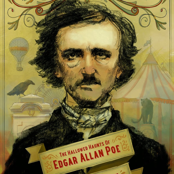 October 3rd 2014 Presentation- A Trip Through Poe-Land presented by J.W. Ocker