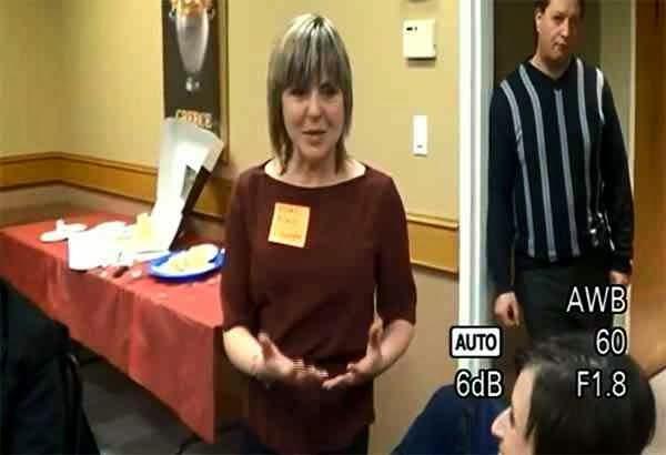 Συγκινητικές στιγμές στους Καστοριανούς του Τορόντο (βίντεο)