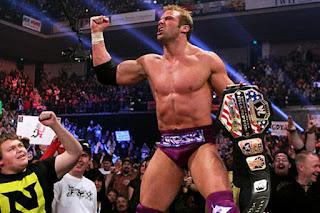 wrestleramblings, nerdgenious.com.michael burhan, youtube.com/thenerdgenious