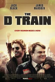 The D Train (2015) Online
