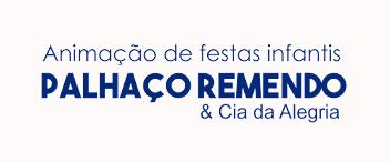 PALHAÇO REMENDO - Click na imagem para mais informações