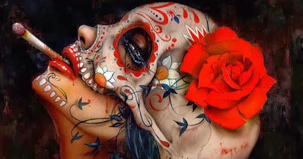 Reencarnaciones, zombies, ritos, tabús y la sociedad letal.