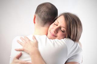 Crystal X Mengharmoniskan Hubungan Suami Istri