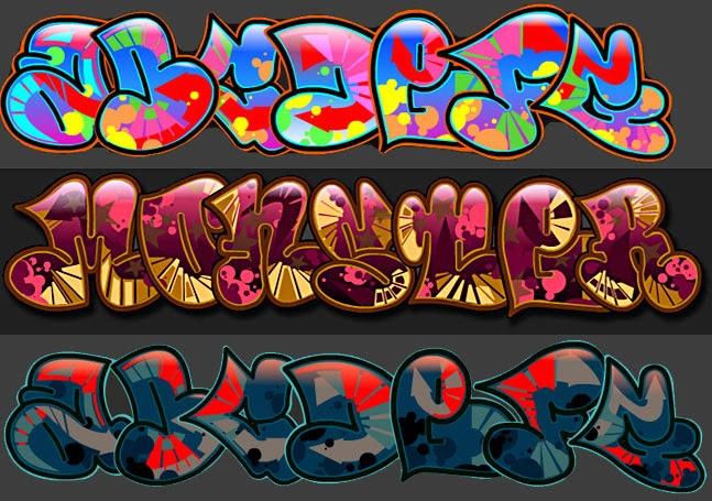 Graffitie: creator graffiti