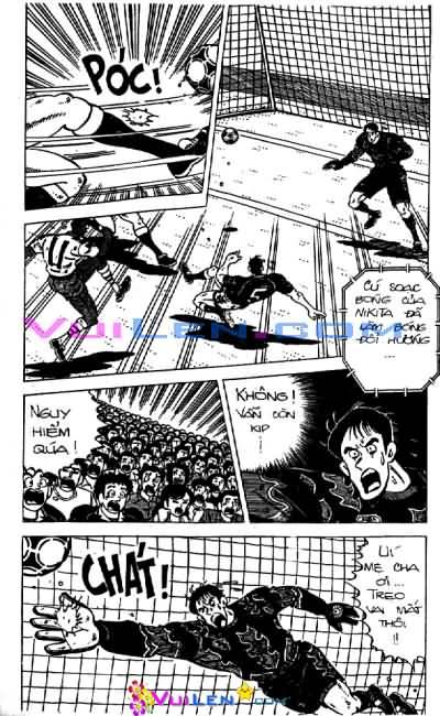 Jindodinho - Đường Dẫn Đến Khung Thành III Tập 65 page 62 Congtruyen24h