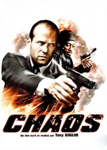 Ngục Tù Thép - Chaos 2013 ...