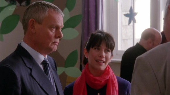 Doc martin season 6 episode 2 guess who s coming to dinner