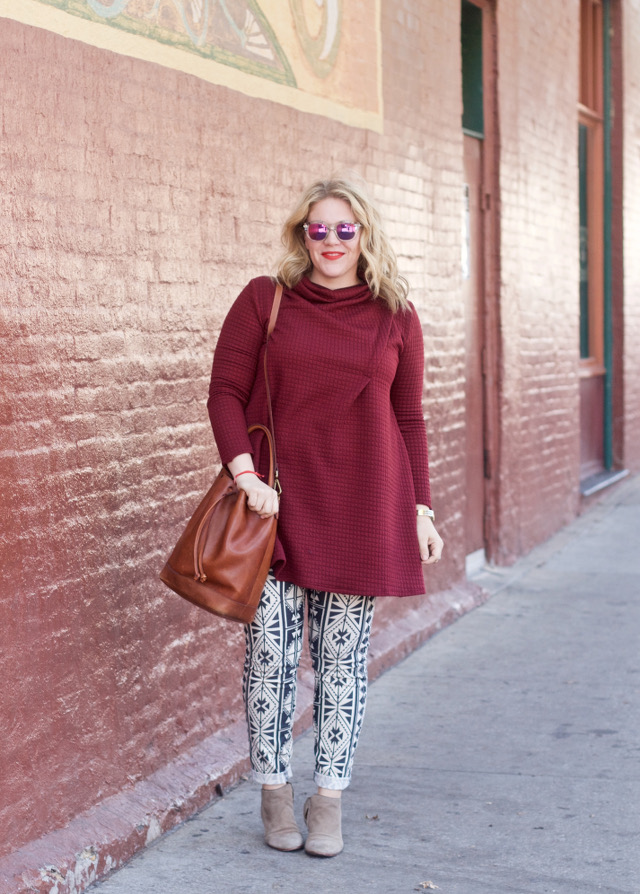 What to wear for thanksgiving holiday family gathering