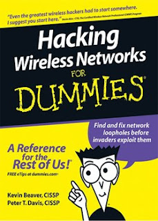 Hacking Wireless Network