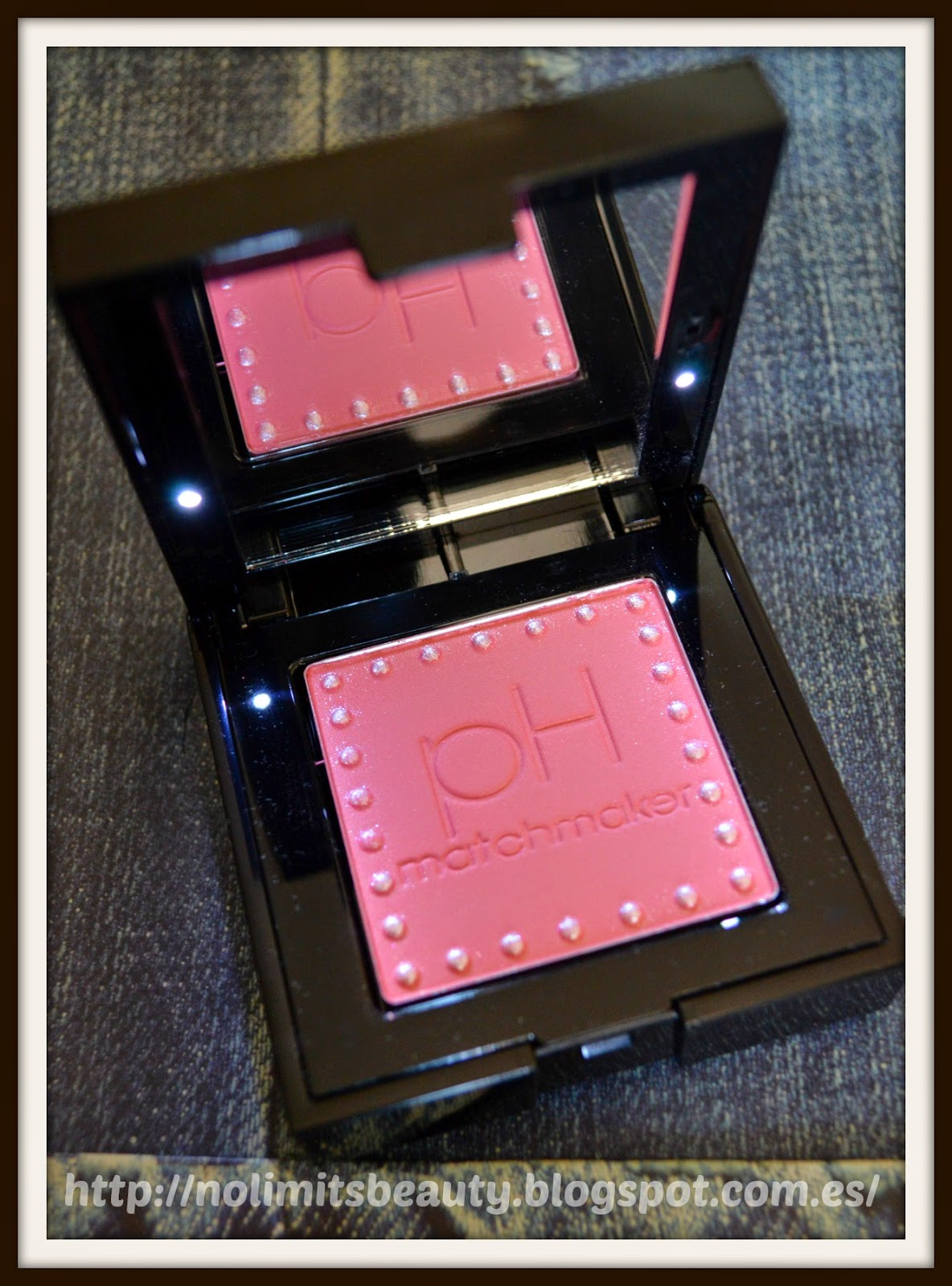 Physician's Formula PH Matchmaker Blush (tono Natural) - Luz