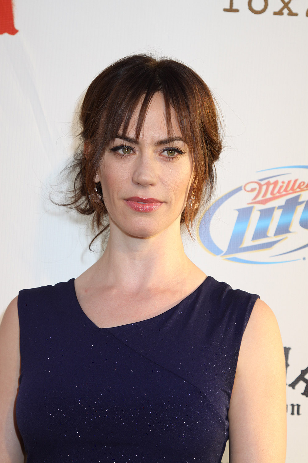 Maggie siff from sons of anarchy 4