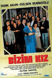 bizim kiz filmi posteri