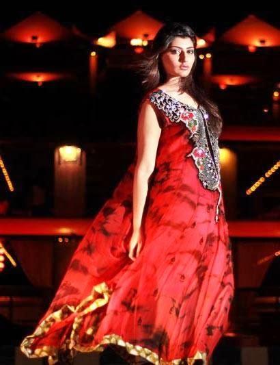 Pakistani Fashion 2014 at I LUV DESIGNER